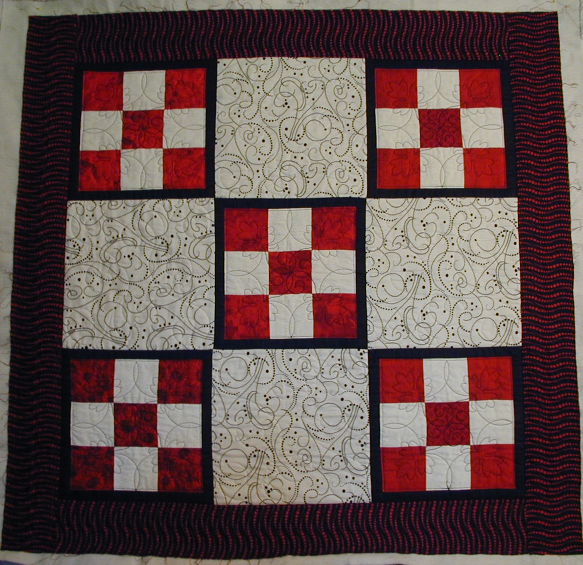 Moonbear Longarm Quilting Baby Quilts And Wall Hangings