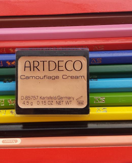 Artdeco Concealer Review