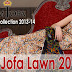 Asim Jofa Lawn Collection 2013-2014 | Asim Jofa Premium Lawn