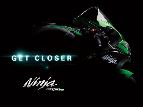 Terinspirasi dari WSBK kini Kawasaki akan memperbaharui Ninja ZX-10R 2016 dengan peningkatan signifikan pada mesin dan sasis !