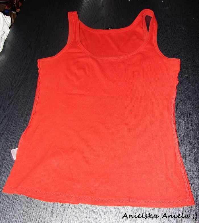 how to make a big t shirt fit without sewing