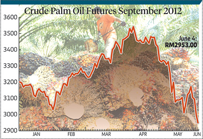 price of palm oil in malaysia economics essay The price data used in this paper covers the period from january 1996 to  price  transmission in the palm oil sector of the thai economy has not been  the  malaysian cpo price was based on the malaysian crude palm oil.