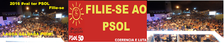 PSOL SALGADENSE