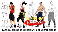 game-vua-bong-da