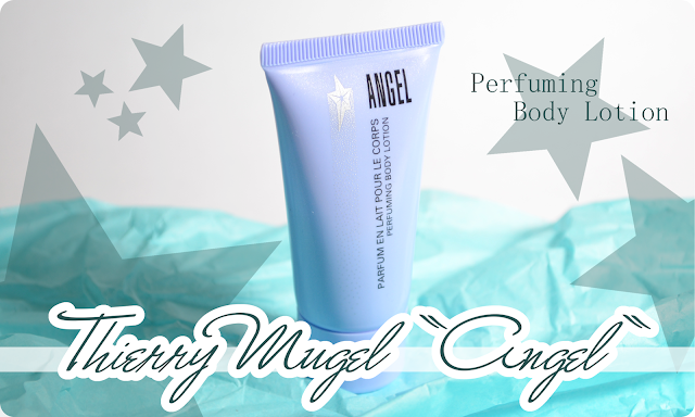 Meine Douglas Box Of Beauty - Thierry Mugler Angel