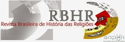 RBHR - Revista do GT Nacional