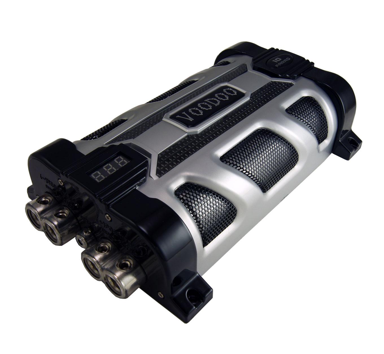 farad digital power capacitor