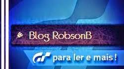 Blog RobsonB