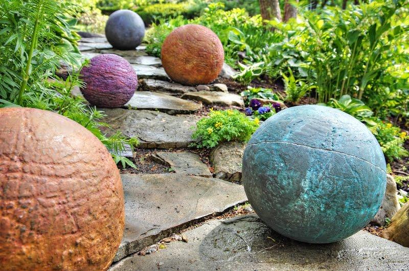 Concrete Orbs Earthandvessel.blogspot.com