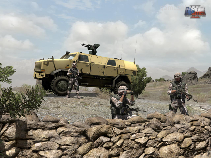 ... its award-winning tactical military shooter, Arma 2. Patch 1.62 brings a ...