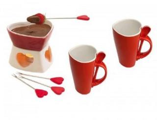 Konkurs 3x zestaw do fondue