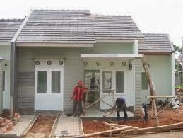 pembuatan rumah minimalis