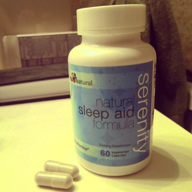 Serenity Natural Sleep Aid Review
