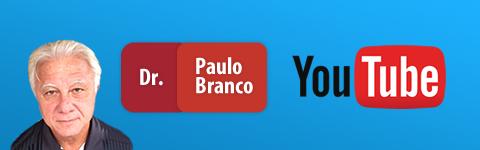 Youtube - Dr. Paulo Branco
