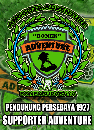 Bajol Ijo Logo Proga Info Adventure Bonek Gambar Lambang Terbaru