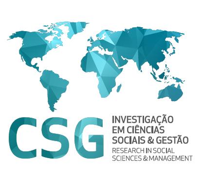 CSG - INVESTIGAÇÃO EM CIÊNCIAS SOCIAIS E GESTÃO