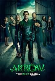 Arrow S02E08 – HDTV + RMVB Legendado