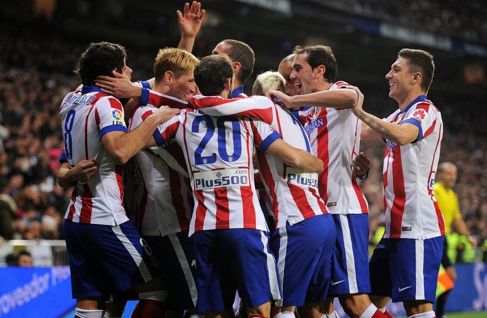 El último héroe Champions del Atlético admite contactos con un gigante del Calcio