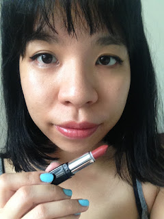 Make Up For Ever Rouge Artist Natural in N9 Copper Pink