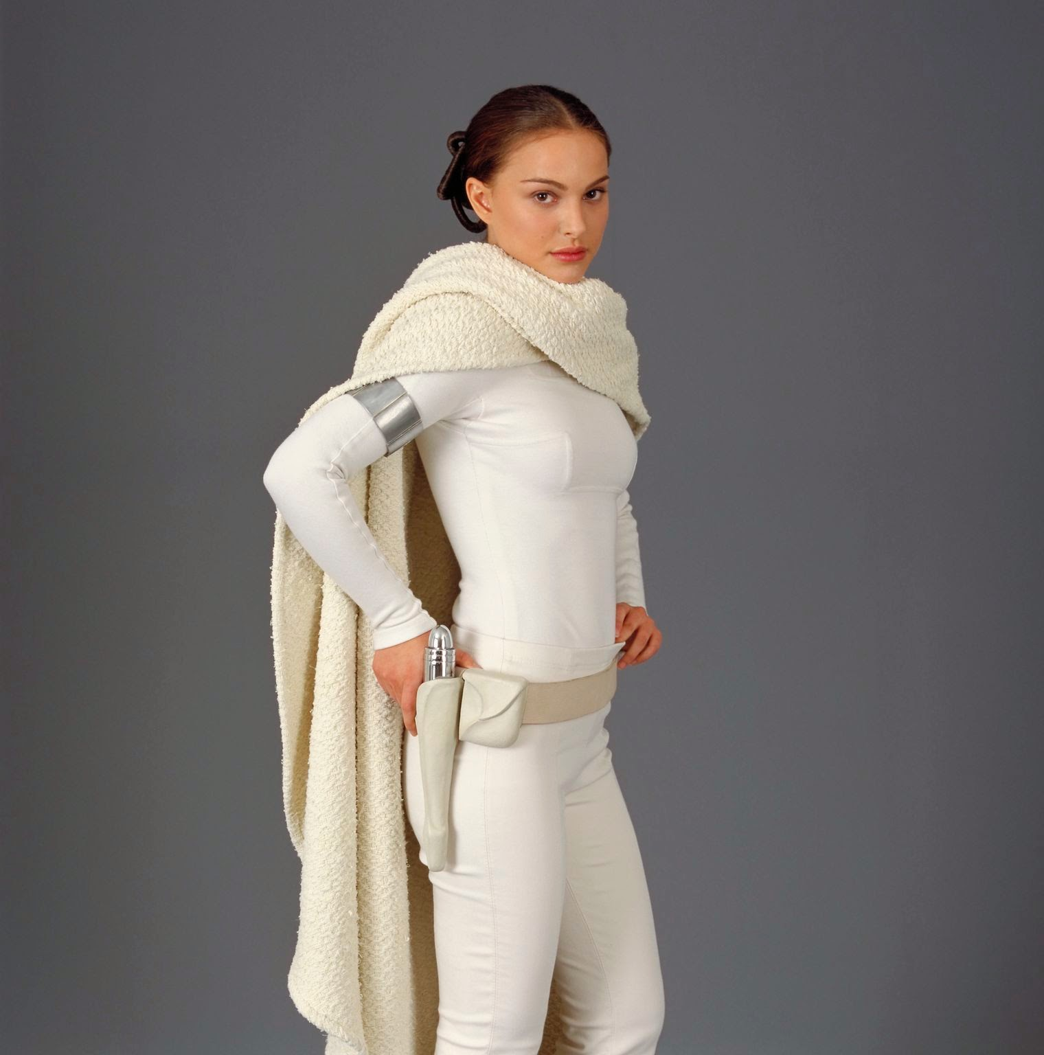 One With The Force: Padmé Amidala