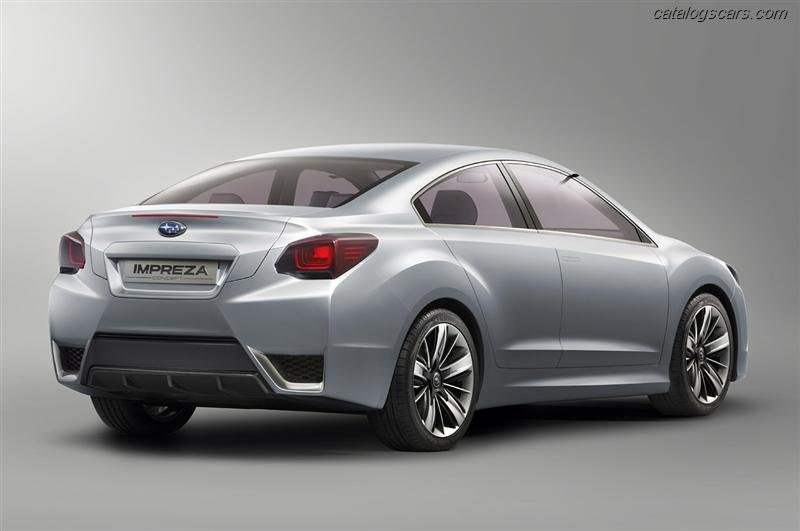 ����� ������ ������� ������ ������ Subaru-Impreza-Design-Concept-2011-06.jpg