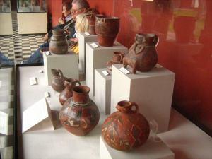museo chiribaya