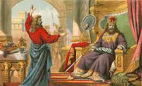 Daud ditegur oleh Nabi Natan