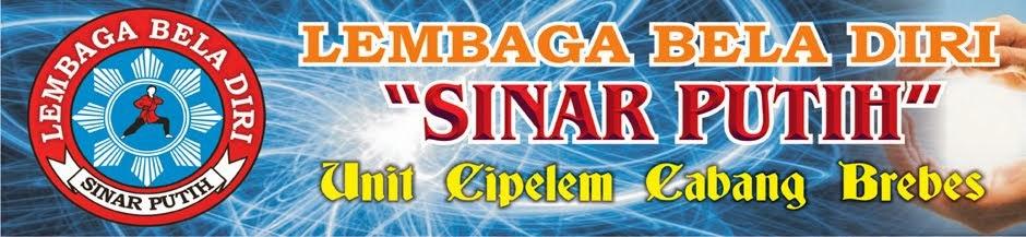 "LBD "" SINAR PUTIH ""  Unit Cipelem Cabang Brebes Jawa Tengah"