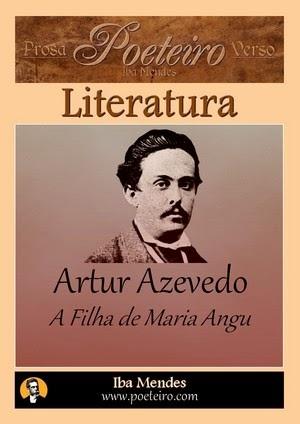 A Filha de Maria Angu, de Artur Azevedo pdf gratis