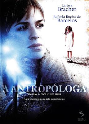 A Antropóloga - DVDRip Nacional
