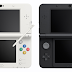 Meet the New Nintendo 3DS and 3DS XL