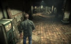 Llega el nuevo juego Silent Hill Downpour