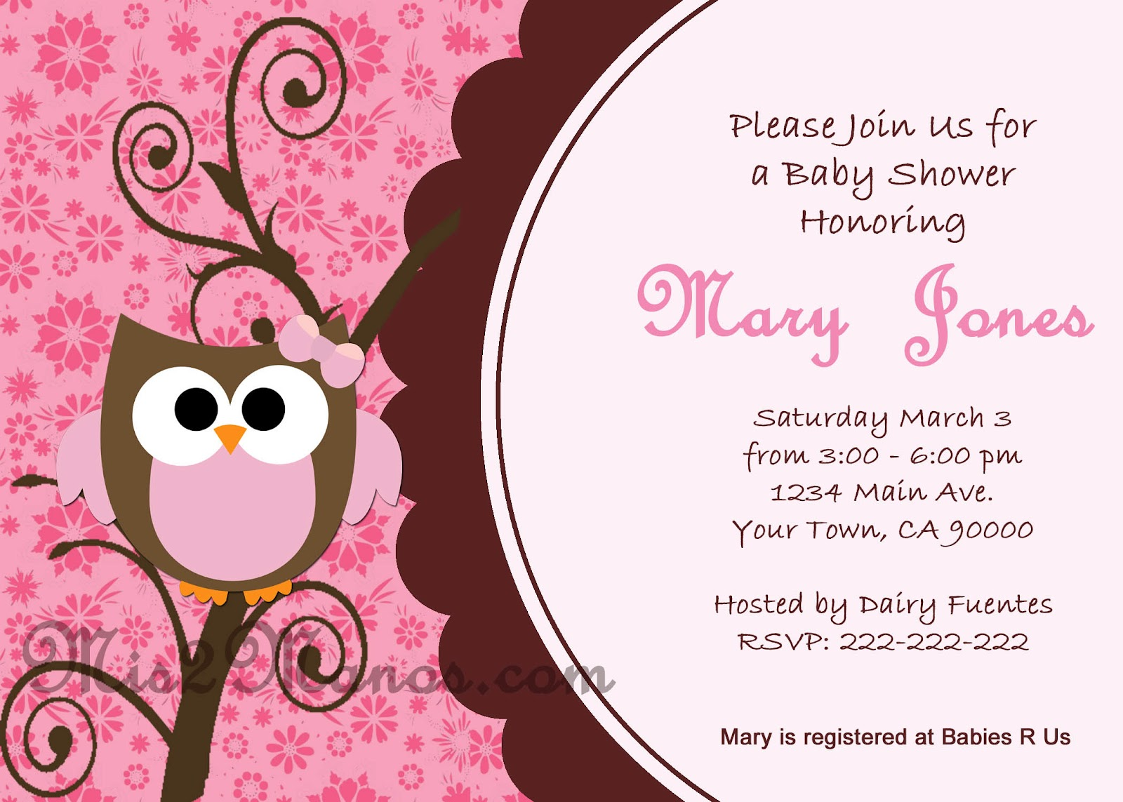 my hands water bottle labels baby owl baby shower party favor ideas