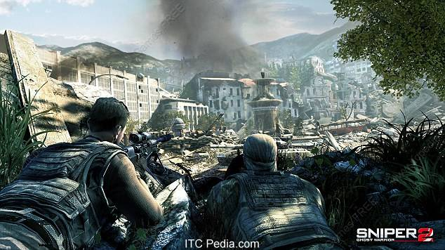 Sniper Ghost Warrior 2 ps3 download