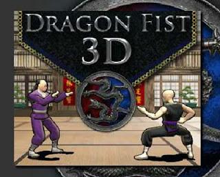 Online games dragon fist