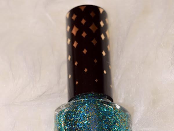 MISSHA - The Style Lucid Nail Polish - Dazzling