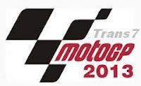Jadwal Jam Tayang TV MotoGP 2013 di Trans7