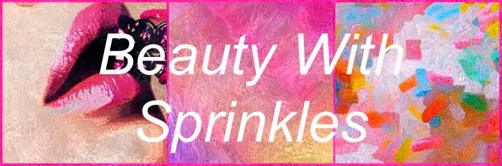 Beauty With Sprinkles