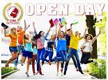 Partecipa agli Open day