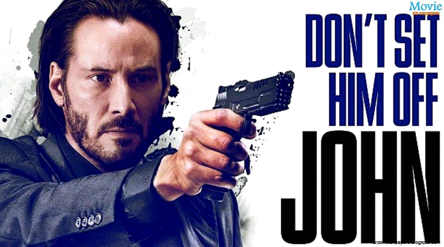 John Wick  Movie HD Wallpapers