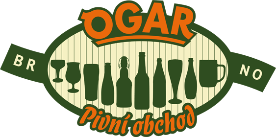 Pivní obchod Ogar