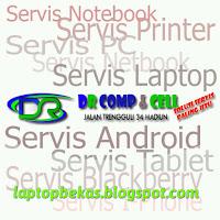 Bursa Laptop dan Ponsel Bekas di Madiun