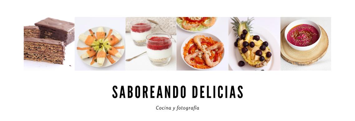 Saboreando Delicias