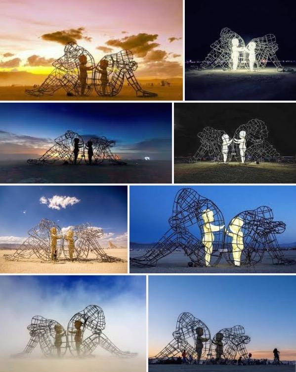 LOVE by Aleksandr Milov