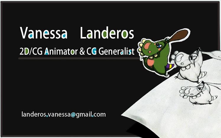 Vanessa Landeros