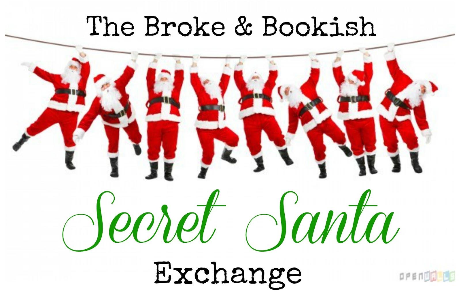 Secret Santa Images Images & Pictures - Becuo
