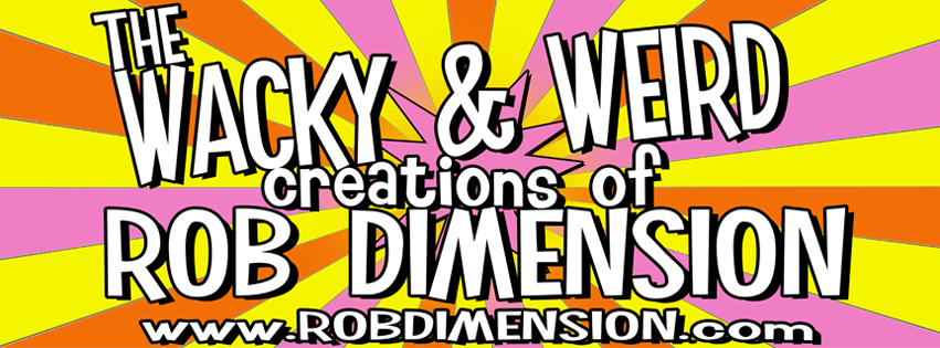Rob Dimension