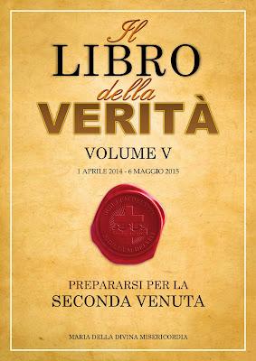 Libro della Verità - Volume V