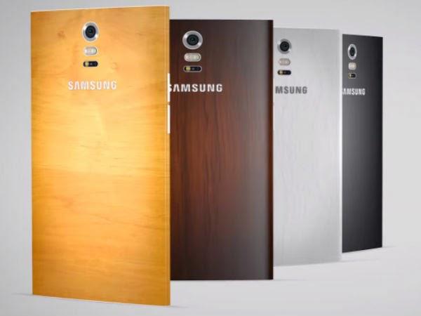 Samsung Galaxy Note 5 nouveau smartphone
