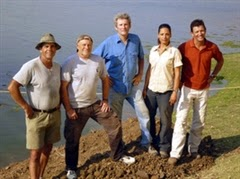 Lost Treasure Hunters: Animal Planet Starts Monday, 28 July, For Three Days